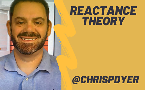 Reactance Theory