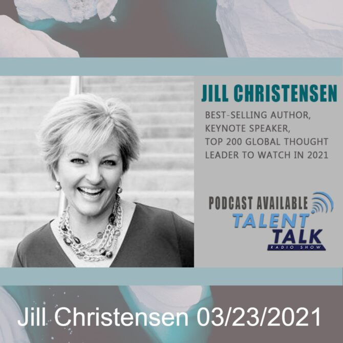 Jill Christensen 03/23/2021